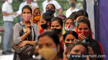 Coronavirus likely to lock India's women out of job market for years - Mint