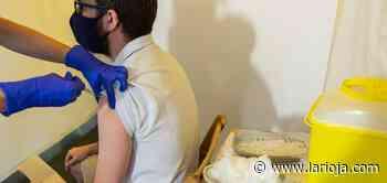 Más de 178.000 ya están inmunizados contra el coronavirus - La Rioja