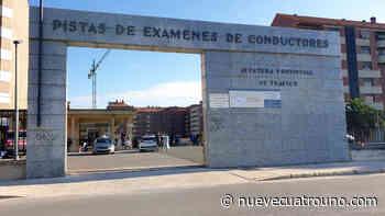 La Rioja La DGT incorpora a un nuevo examinador en La Rioja - NueveCuatroUno