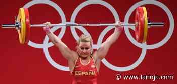 Lydia Valentín se despide de las medallas - La Rioja
