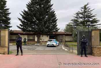 La Rioja estudia adoptar restricciones más severas en las residencias - NueveCuatroUno