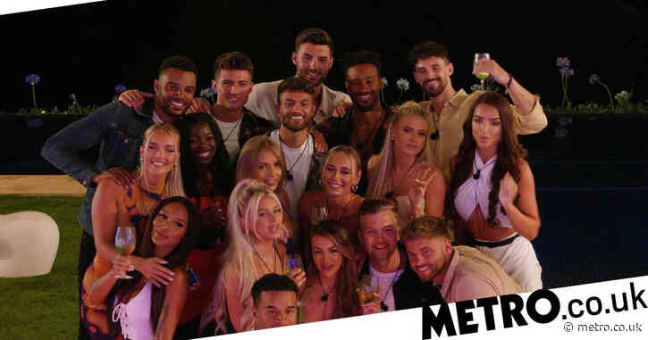 When does Love Island 2021 end? Finale date and episode length