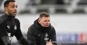 Graeme Jones revelations and Arteta's transfer stance on Willock