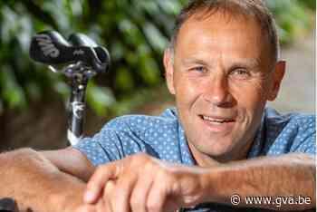 """Bornemse held Frank Van de Vyver komt uit een echte wielerfamilie: """"Ik zou vandaag een betere wielrenner zijn dan in mijn tijd"""" - Gazet van Antwerpen"""
