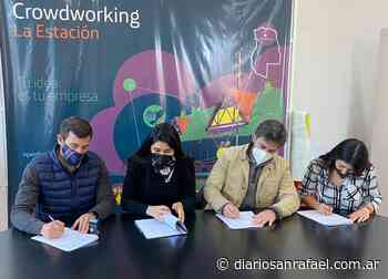 Economía destinará $20 millones para apoyar a emprendedores locales - Diario San Rafael