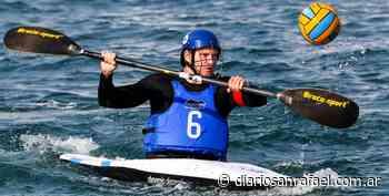 San Rafael es pionero en el desarrollo de Kayak Polo en Mendoza - Diario San Rafael
