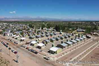 Se publicaron nuevas licitaciones para construcción de viviendas - Diario San Rafael