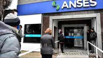 Anses anunció el calendario de pagos para agosto - Diario San Rafael