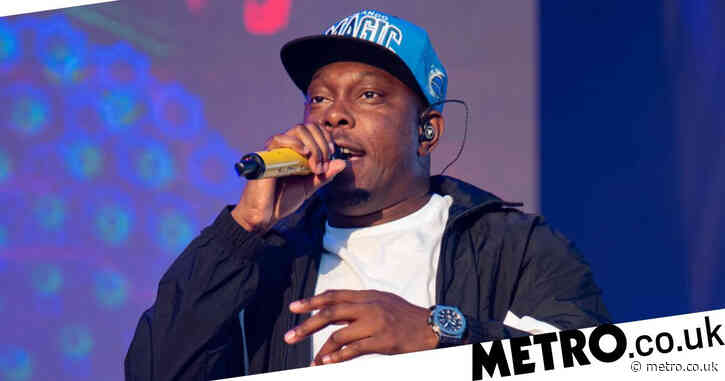 Dizzee Rascal charged with assaulting woman in domestic altercation