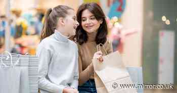 'My sister-in-law demands I stop buying designer clothes for my daughters'