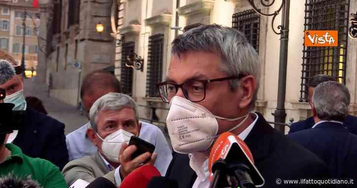 """Green pass, Landini: """"Non diventi strumento per licenziare o demansionare. Obbligo deve essere sancito solo per legge"""""""