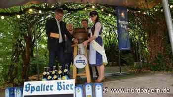 Spalter Brauerei braute exklusiv für Gunzenhausen - Nordbayern.de