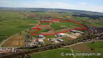 Hetzner Online plant riesigen Rechenzentrumspark - Nordbayern.de