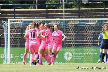 SGS Essen gewinnt zweistellig gegen VfL Billerbeck - FuPa - das Fußballportal