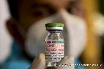 Government accused of 'playing political games' after objecting to vaccine-sharing proposals