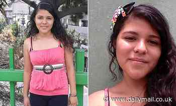 Outcry as Mexican mom, 21, faces 60 years jail for strangling man 'who raped her'