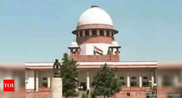Preventive detention can't be invoked over law & order fears, says Supreme Court