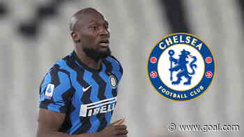 Chelsea hope big offer will convince Inter to sell Lukaku