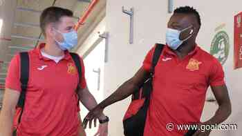 Owusu scores in FC Zorya's commanding win over Gopey's Inhulets Petrove