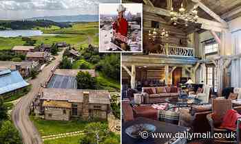 Marlboro sells 18,000 acre Montana ranch to private equity firm behind exclusive Yellowstone Club