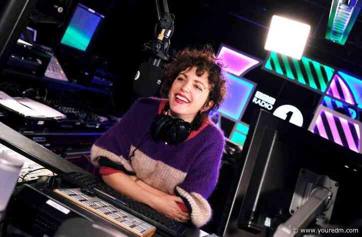 Annie Mac Says Goodbye to BBC Radio 1 with Final Heartfelt Sign-Off [WATCH]