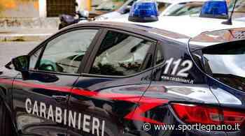 Bottigliate in centro a Legnano - SportLegnano.it - SportLegnano.it