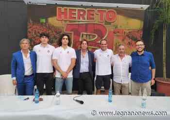 Serie B: Legnano Basket e Sangiorgese inseriti nel girone con lombarde, piemontesi e toscane - LegnanoNews.it