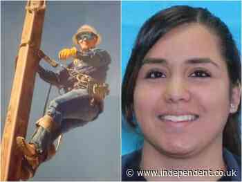 Woman captured after being accused of murder and fleeing to Mexico