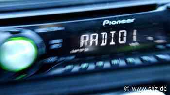 Guten Morgen, Rendsburg!: Wenn das Autoradio vom hinterherfahrenden Wagen aus gesteuert wird | shz.de - shz.de