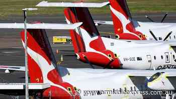 Airlines thrown another funding lifeline - Armidale Express