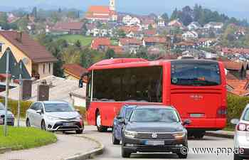 Landkreis Passau sagt Ja zum neuen Tarifverbund - Landkreis Passau - Passauer Neue Presse