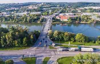 Passau verschiebt Sanierung der Strauß-Brücke um zwei Jahre - Passau - Passauer Neue Presse