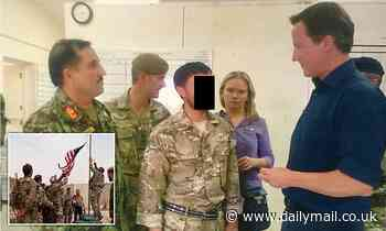 Ex-general hits out over 'awesome guy' who was denied sanctuary from Taliban