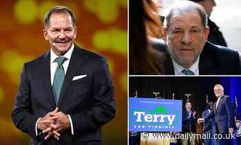 Virginia Democratic governor hopeful McAuliffe took $100k donation from billionaire Weinstein friend