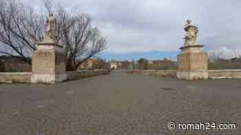 2 agosto 1877: parte il tram ponte Milvio-piazza del Popolo - Flaminio-Parioli - romah24.com