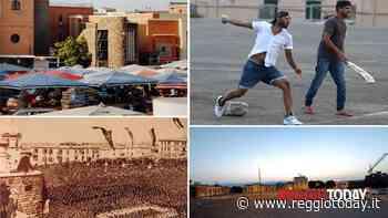 Identità e luoghi: piazza del Popolo, dalle adunanze fasciste al cricket - ReggioToday