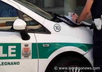 Controlli Smart: in una sera multati a Legnano 11 automobilisti per mancato uso delle cinture - LegnanoNews.it