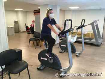 Santé - Vernouillet : le pôle médical de la Maison Blanche entre dans le dispositif Sport santé - Echo Républicain