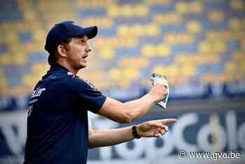 Westerlo op stage gelijk tegen Almere City FC - Gazet van Antwerpen