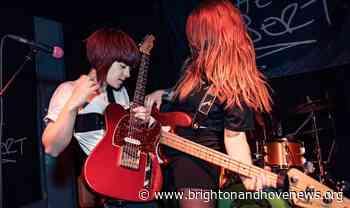 IDestroy, The Metatrons & Yur Mum – Brighton gig report - Brighton and Hove News