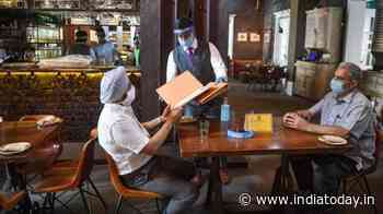 Maharashtra govt's unlocking order upsets hospitality industry, retailers happy - India Today