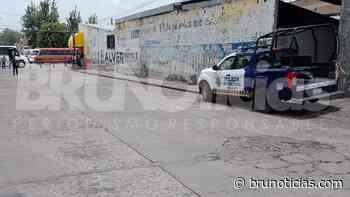 Asesinan a persona en negocio de carnitas en Santa Ana Pacueco - Brunoticias