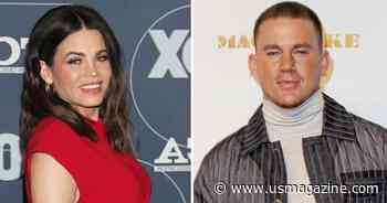 Jenna Dewan Details Welcoming Daughter Everly 'Without a Partner' in Channing Tatum's Absence - Us Weekly