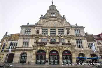 Brasserie van NTGent is failliet. Theater op zoek naar nieuwe uitbater - Het Nieuwsblad