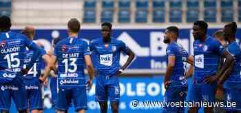 """Defensief probleem bij Gent: """"Een moeilijke start"""" - VoetbalNieuws.be"""