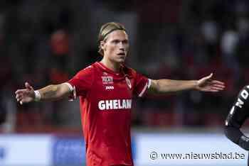 Anderlecht, Gent en Antwerp kennen mogelijke tegenstanders i... - Het Nieuwsblad