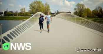 """Gent wil """"Nina Derwaelbrug"""" aan Watersportbaan, maar obstakels staan idee in de weg - VRT NWS"""