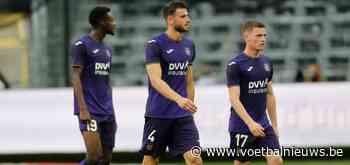 Tegenstanders Anderlecht en Gent in Conference League bekend - VoetbalNieuws.be