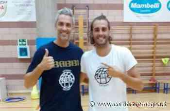 """""""Ma quello è Tamberi"""": quando Gimbo giocò a basket a Bertinoro e schiacciò tre volte - Corriere Romagna"""