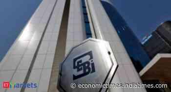 BoR insider trading case: SAT dismisses appeals against Sebi order - Economic Times